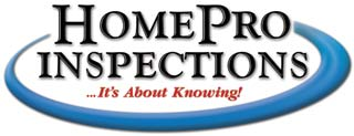 HomePro Inspections Logo